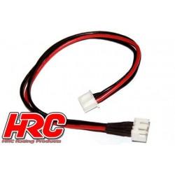 HRC9161XX3 Prolongateur de Câble Balancer - 2S JST XH(M)-XH(F) – 300mm