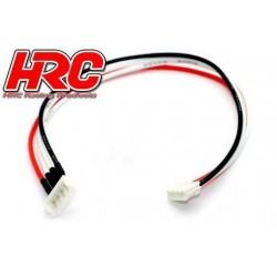 HRC9162EE3 Prolongateur de Câble Balancer - 3S JST EH(M)-EH(F) – 300mm