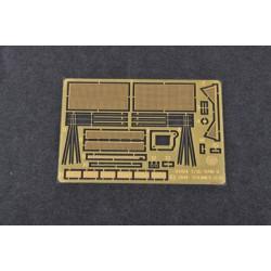 RW-5035-19-BTTR Rocabox - Valise trolley d'outils - étanche IP67 - Noir - RW-5035-19-BTTR - Porte-outil