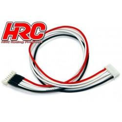HRC9163EX3 Prolongateur de câble Balancer - 4S JST EH(M)-XH(F) – 300mm