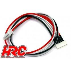 HRC9163XE3 Prolongateur de câble Balancer - 4S JST XH(M)-EH(F) – 300mm