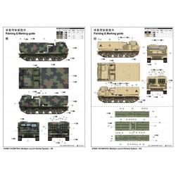 RP-4632-17-GE Rocabox - Valise universele - RP-4632-17-GE - Argent - Mousse alvéolaire