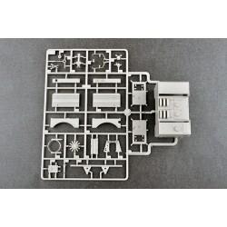RT-5128-33-B Rocabox - Valise d'outils - RT-5128-33-B - Noir