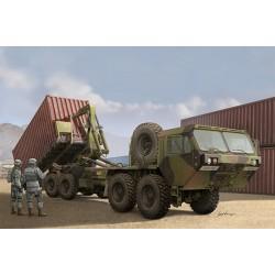 G-Force RC - Vis à tête bombée avec six pans, M3X20, Inox (10pcs)