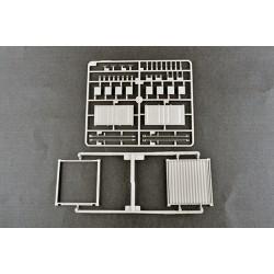 G-Force RC - Vis sans tête avec six pans, M4X4, Inox (10pcs)