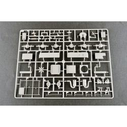 G-Force RC - Vis à tôle à tête conique, 2,9X13, Inox (10pcs)