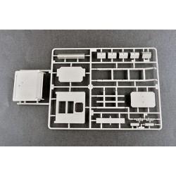 G-Force RC - Vis à tôle à tête conique, 2,9X16, Inox (10pcs)