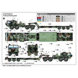 G-Force RC - Vis à tôle à tête conique, 3,5X19, Inox (10pcs)