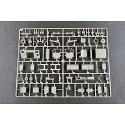 G-Force RC - Vis à tôle à tête conique, 4,2X16, Inox (10pcs)