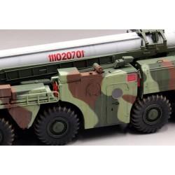 G-Force RC - Vis à tête conique, M4X10, Nylon (5pcs)