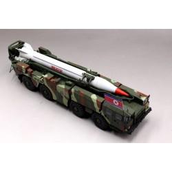 G-Force RC - Vis à tête conique, M4X16, Nylon (5pcs)
