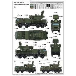 "G-Force RC - Ecrou hexagonal autobloquant M4 ""Gun Metal"", Aluminium (10pcs)"