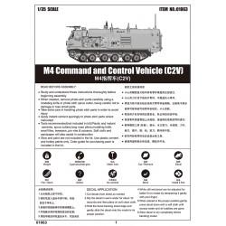 """G-Force RC - Rondelles M4 """"Rouge"""" pour vis à tête conique, Aluminium (10pcs)"""