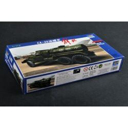 GF-0406-023 G-Force RC - Rondelle en aluminium - pour vis à tête creuse M2,5 - OD : 7mm – Gun Metal - 10 pièces