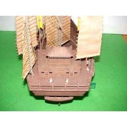 GF-0406-041 G-Force RC - Rondelle en aluminium - pour vis à tête creuse M4 - OD : 10mm – Vert - 10 pièces