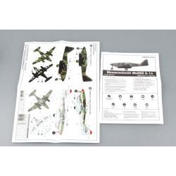 GF-0407-031 G-Force RC - Rondelle en aluminium - pour vis à tête bouton M3 - OD : 15mm – Vert - 10 pièces