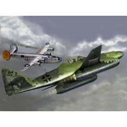 GF-0407-032 G-Force RC - Rondelle en aluminium - pour vis à tête bouton M3 - OD : 15mm – Violet - 10 pièces