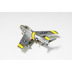 GF-0407-042 G-Force RC - Rondelle en aluminium - pour vis à tête bouton M4 - OD : 12mm – Violet - 10 pièces