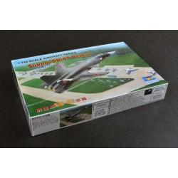 G-Force RC - Elastiques pour ailes 70 x 5mm (20pcs)