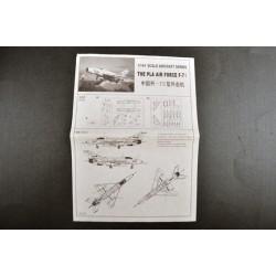 G-Force RC - Elastiques pour ailes 150 x 10mm (10pcs)