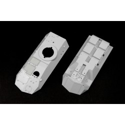 G-Force RC - Chappe en plastique fixation par vis pour tige de ø2mm (5pcs)
