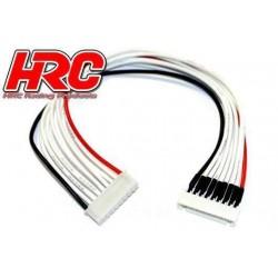 HRC9167XX3 Prolongateur de câble Balancer - 8S JST XH(M)-XH(F) – 300mm
