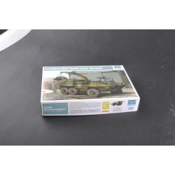 G-Force RC - Guignol micro 8mm, troues ø1mm (2pcs)