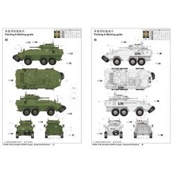 """G-Force RC - Chappe à rotule """"petit modèle"""" M2 - M2 longue (2pcs)"""