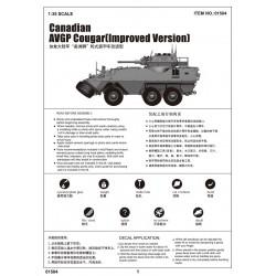 """G-Force RC - Chappe à rotule """"moyen modèle"""" M2 - M2 court (2pcs)"""