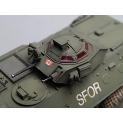 G-Force RC - Bras de commande 16mm Ø3mm (1pc)