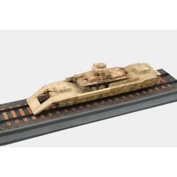HRC1208CA Roulements à billes - métrique - 4x 8x3mm - TSW Pro Racing - céramique (2 pces)
