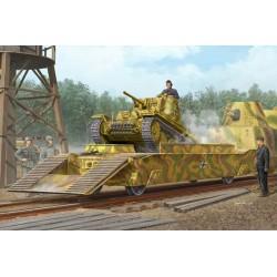 TRU01508 TRUMPETER Panzertragerwagen 1/35