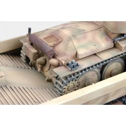 HRC1222CA Roulements à billes - métrique - 4x10x4mm - TSW Pro Racing - céramique (2 pces)
