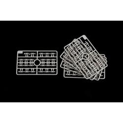 HRC1224CA Roulements à billes - métrique - 5x10x3mm - TSW Pro Racing - céramique (2 pces)