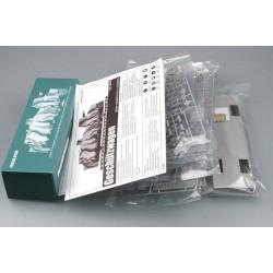 HRC1248CA Roulements à billes - métrique - 8x12x3.5mm - TSW Pro Racing - céramique (2 pces)