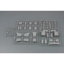 HRC1264CA Roulements à billes - métrique - 10x15x4mm - TSW Pro Racing - céramique (2 pces)