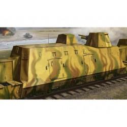 TRU01509 TRUMPETER Geshutzwagen Cannon 1/35