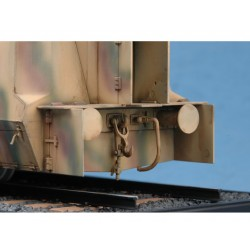 HRC5681A Electronique - UBEC - Entrée 6.6~28V - Sortie 5V ou 6V 5Amp