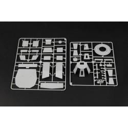 HRC5681G Electronique - UBEC - Entrée 6.6~32V - Sortie 5V ou 6V 7.5Amp - avec interrupteur