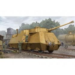 TRU01516 TRUMPETER Panzerjager-Trieb.51 1/35