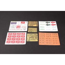 HRC9050P Connecteur - Gold - EC2 - mâle + femelle (1 paire)
