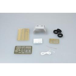 PW0124 Embout emporte-pièce ø4mm pour PW0120