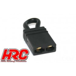 HRC9199T Adaptateur Bind - Prise Traxxas
