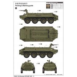 HB100551 Ecrous nylstop M2,5 (4)