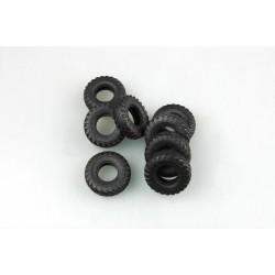 HB112729 Boules M2,5x4,8 mm (4)