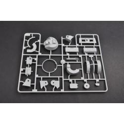 HB116263 Membranes d'amortisseur 12mm (4)