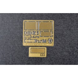 HB116289 Traverse centrale de tirant avt
