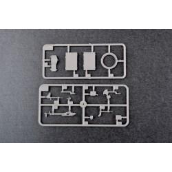 HB116290 Plaque de cellule arr (horizontale)