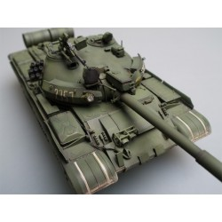 HB112755 Sauve servo complet (kit)