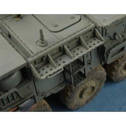 HB204043 Couronne centrale 60T Mod 0.8